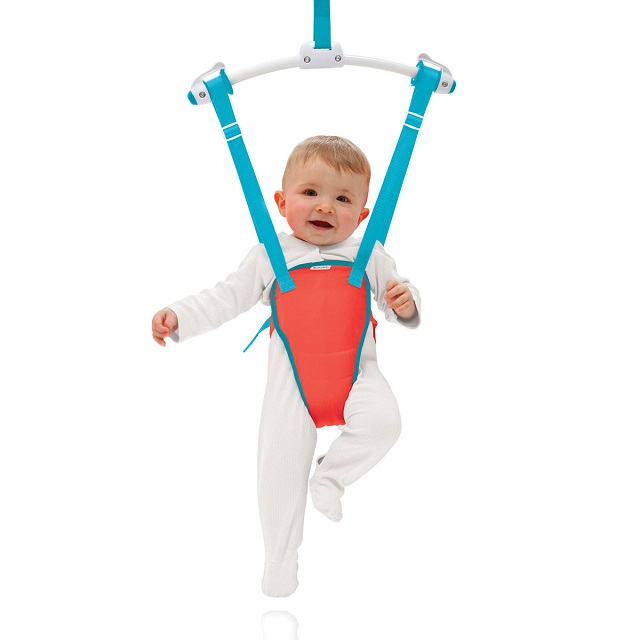 Bounce About Baby Door Bouncer – Munchkin | Munchkin.co.uk