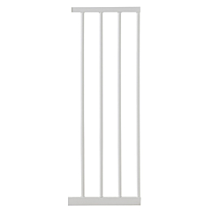 28cm Universal Gate Extension (White)
