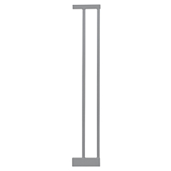 14cm Universal Gate Extension (Silver)