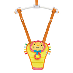 Bounce and Play Baby Door Bouncer