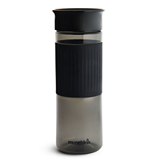 Miracle® Hydration Bottle 360° Cup (Black)