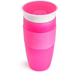 Miracle® 360° Cup - 14oz (Pink)