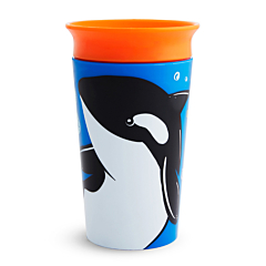 Miracle® 360° WildLove Sippy Cup - Orca