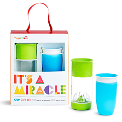 It's a Miracle® Cup Gift Set