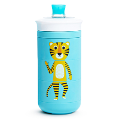 Twisty™ Mix & Match Animals Bite Proof Sippy Cup, 9oz