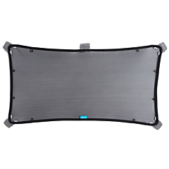 Magnetic Stretch to Fit™ Sun Shade