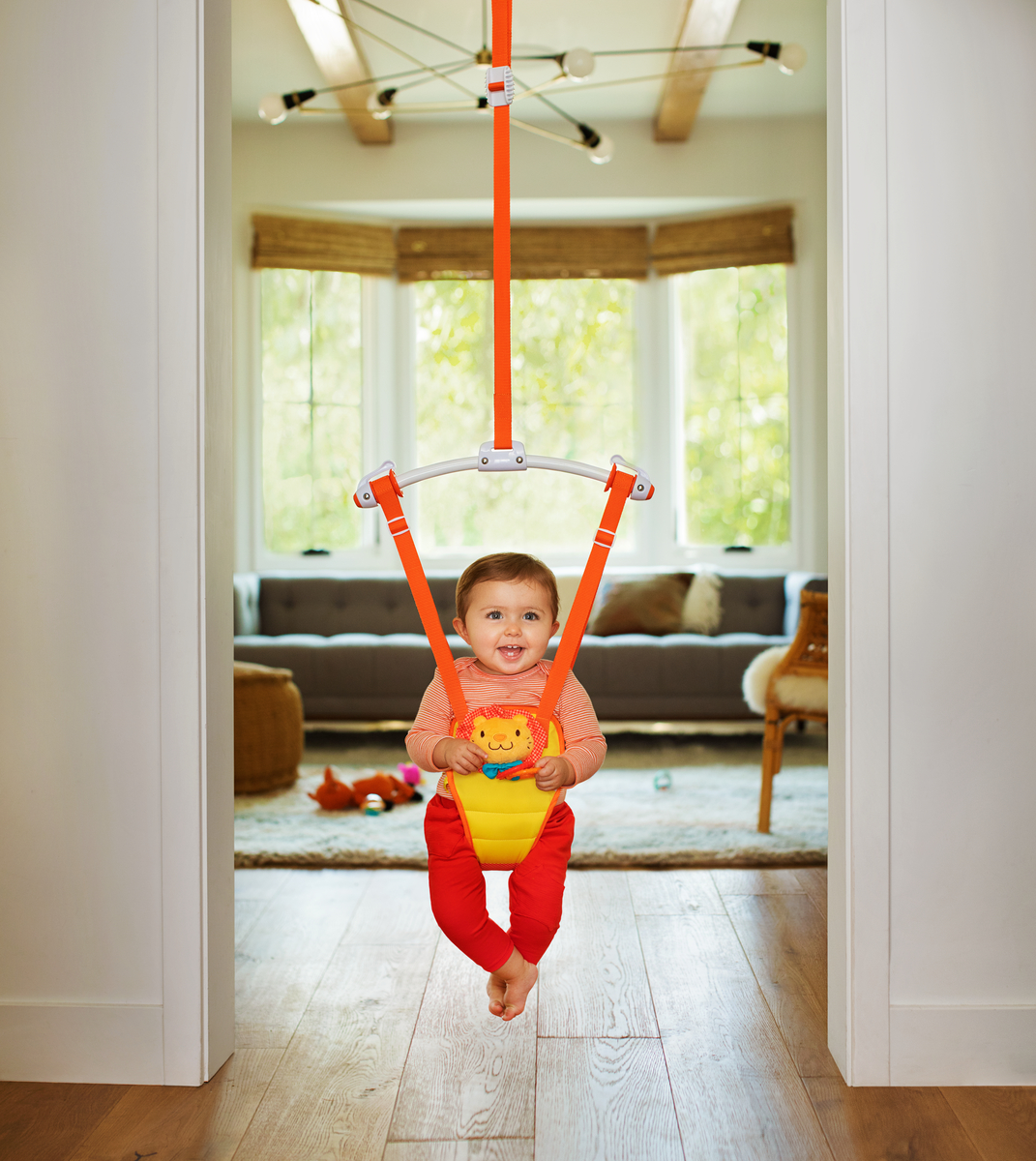 04e2dc12f Bounce and Play Baby Door Bouncer – Munchkin